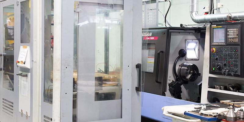 Jameshaft-Koneistus-Sorvi-Akseli-Tappi-Robotti-Laser-Mittaus