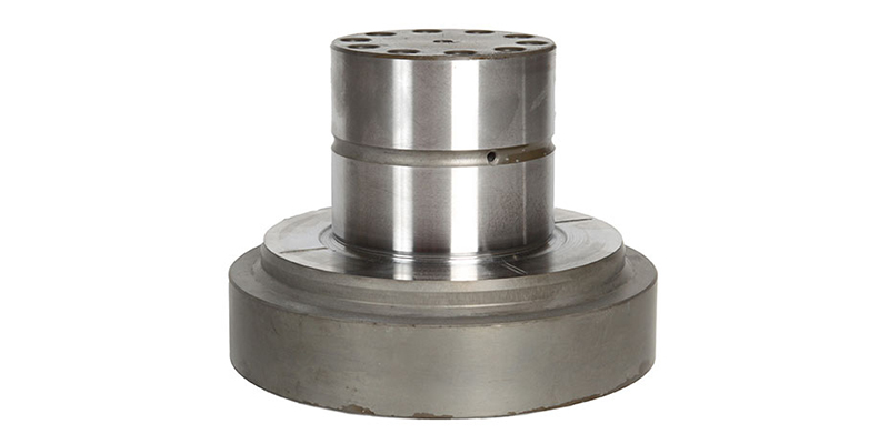 Jameshaft-Machining-Case Hardening-Shaft-Pin-Mining Machine_Flange