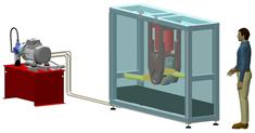 Jameshaft-testaus-lämpökäsittelyt-korroosiotestit-suolasumu-olosuhdekaappi