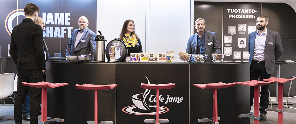 Jame-Shaft-Tampere-Subcontracting-Trade-Fair