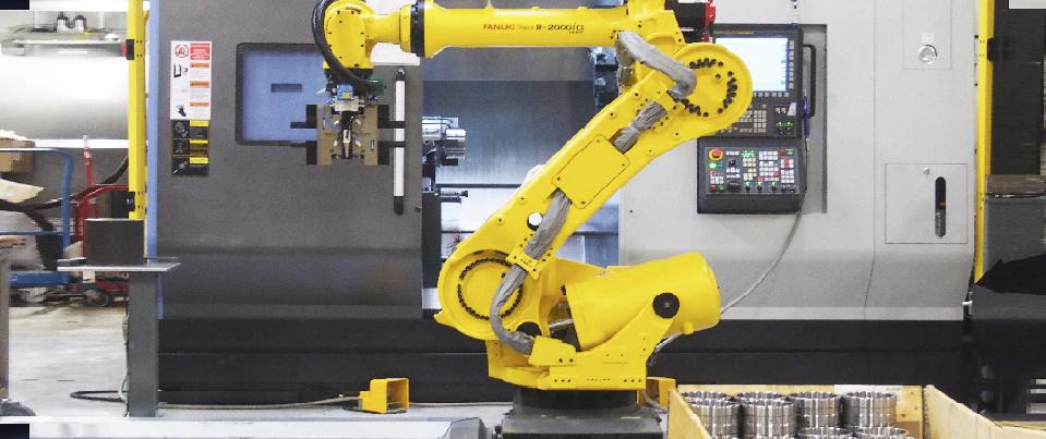 Jame-Shaft-robottipanostuksella-varustettu-sorvi